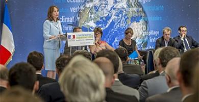 Le Département du Val-de-Marne, un territoire à énergie positive pour la croissance verte