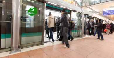 Prolongement de la ligne 1 du métro : trois tracés envisagés