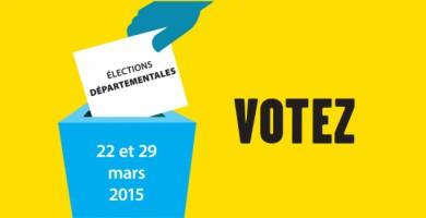Elections départementales 2015, mode d'emploi