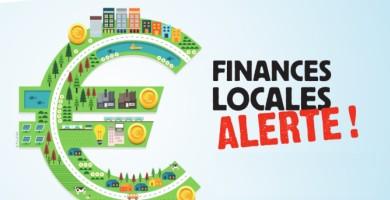 Christian Favier alerte les Val-de-Marnais sur la situation financière du Département