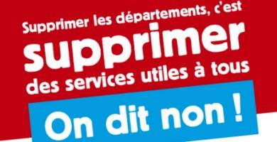 Le Département du Val-de-Marne va t-il disparaître ?