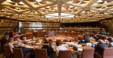 Séance du Conseil départemental du 16 avril 2015